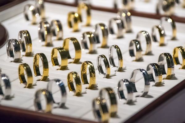 4 Thoughts to Remember When Buying Gold Jewelry
