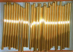 Type 302 Stainless Steel Tubes