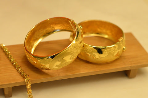 Types of Metals for Wedding Rings