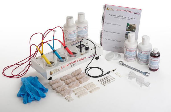 Automotive Plating Kits