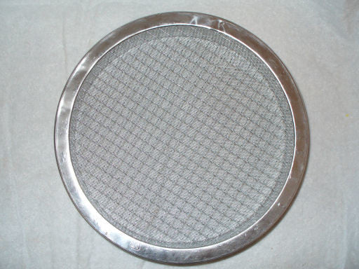 Round Mosquito Screen