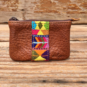 Virginia Card Wallet