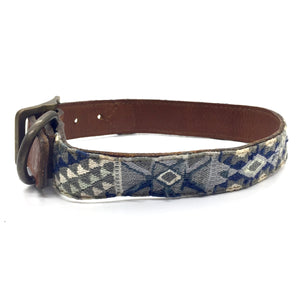 Harley Dog Collar- Large