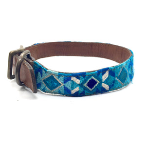 Harley Dog Collar- XL
