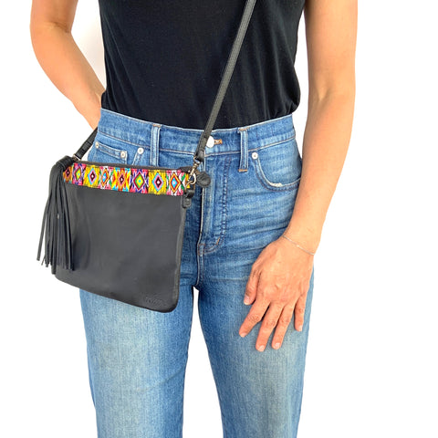 Virginia Crossbody