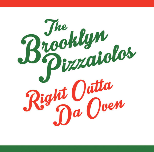 Brooklyn Pizzaiolos 4 Original song EP. Songs are being added to the Music/Videos page as videos are made. The recordings, & the motivation behind the songs and recording sessions  are discussed other places on the website.