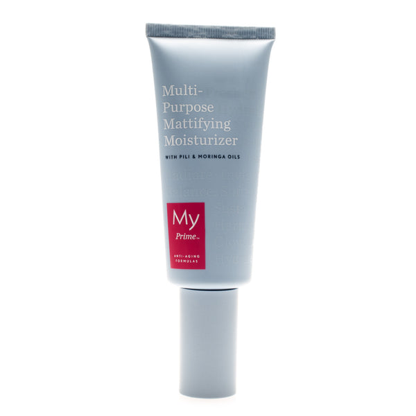 Multi-Purpose Mattifying Moisturizer