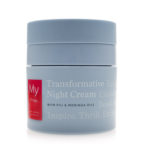 Transformative Night Cream