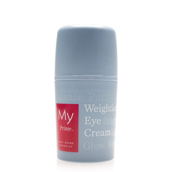 Weightless Eye Cream