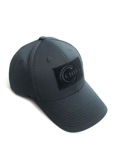 CHIKE TOP OF THE WORLD HAT / PATCH