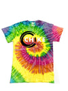 CHIKE TIE DYE SHIRT (LIMITED EDITION)
