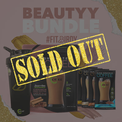 BEAUTYY BUNDLE - LIMITED EDITION