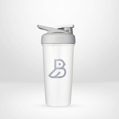 BEAUTYYBIRD STRADA™ STAINLESS STEEL BLENDERBOTTLE®