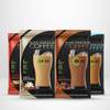 HIGH PROTEIN ICED COFFEE SAMPLER PACK