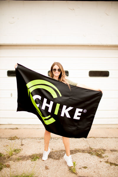 CHIKE BANNER