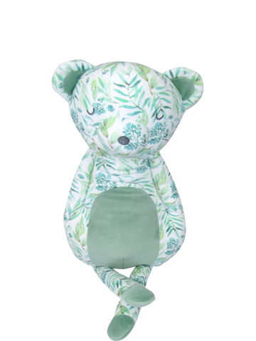 "GooseWaddle 15"" Super Soft Plush - Basil Bear"