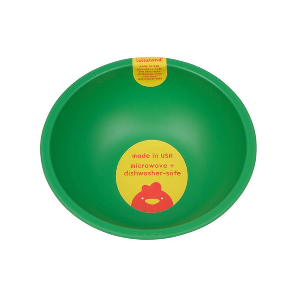 Lollaland Mealtime Bowls (Sold Individually)
