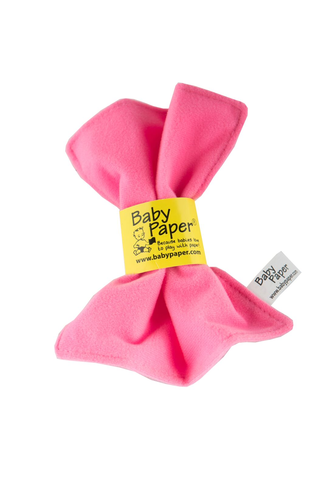 Baby Paper - Pink