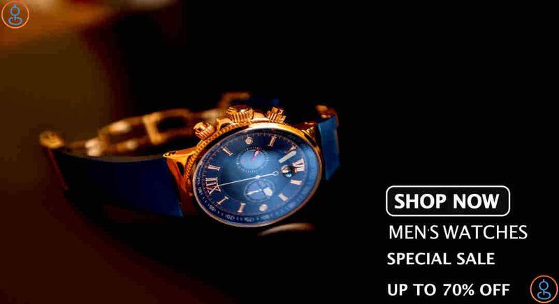 gazuntai mens watches, watch, gold watch, Brand watch