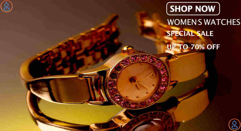 gazuntai Women's watches, classic womens watch, gold watch, silver watch