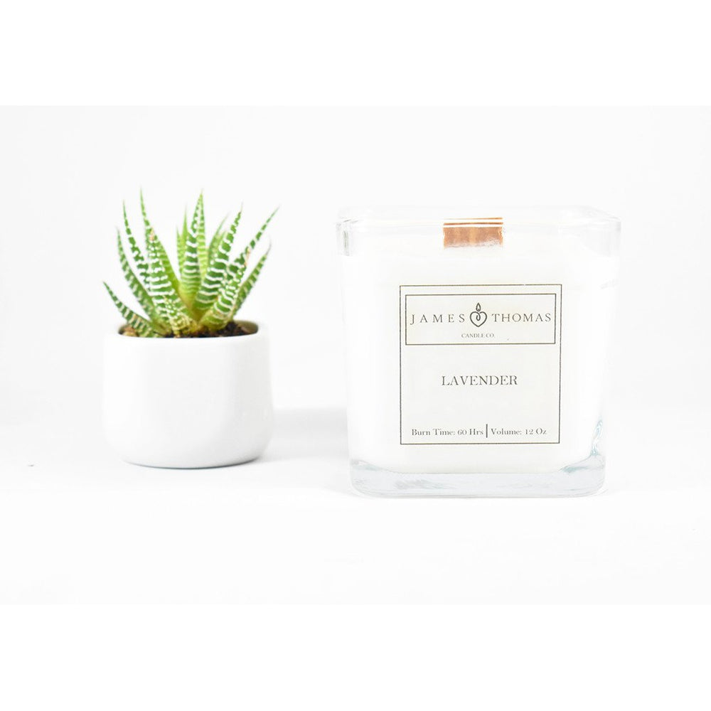 Lavender Classic Collection Candle
