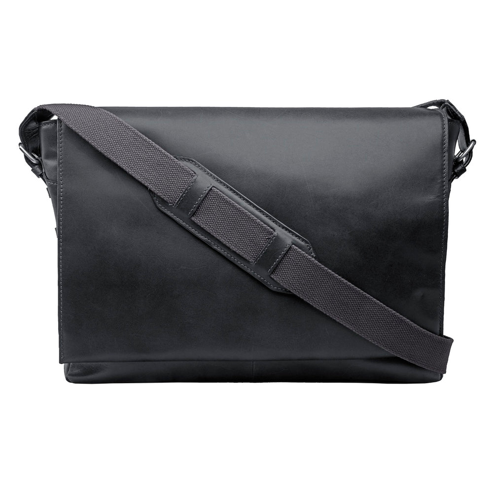 Hidesign Cooper Large Horizontal Messenger