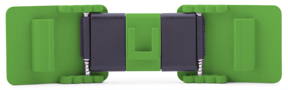 Buckle Pro - Green Flash