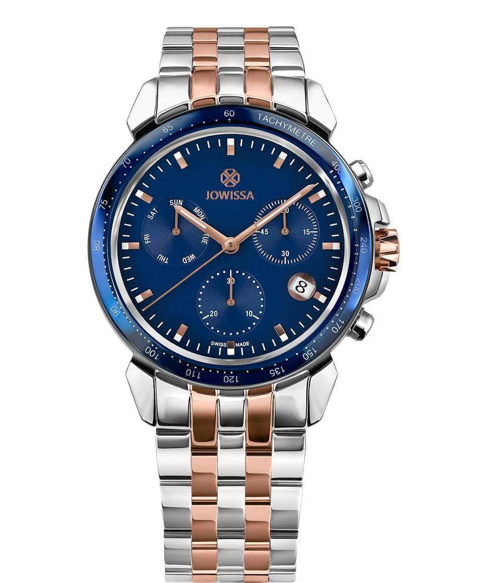LeWy 9 Swiss Men's Watch J7.121.L