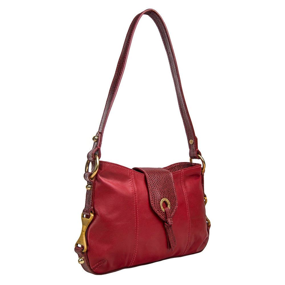 Hidesign Indus Small Shoulder Bag