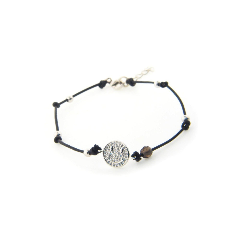 Best Friend Bracelets in Genuine Leather