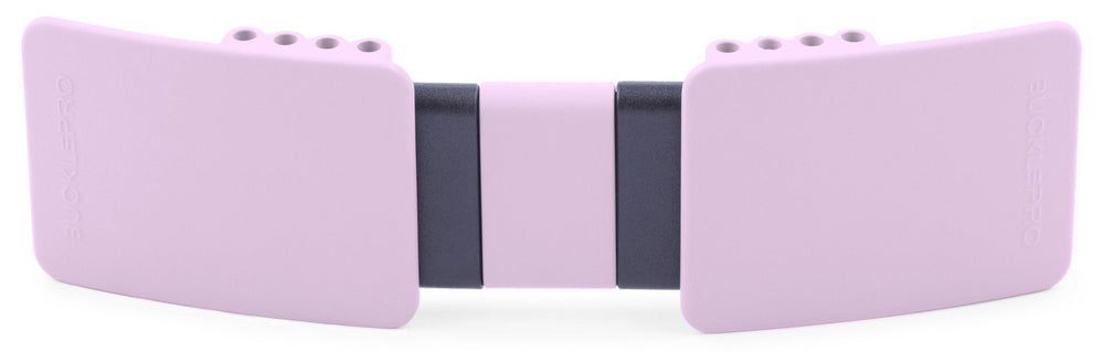 Buckle Pro - Rose Quartz