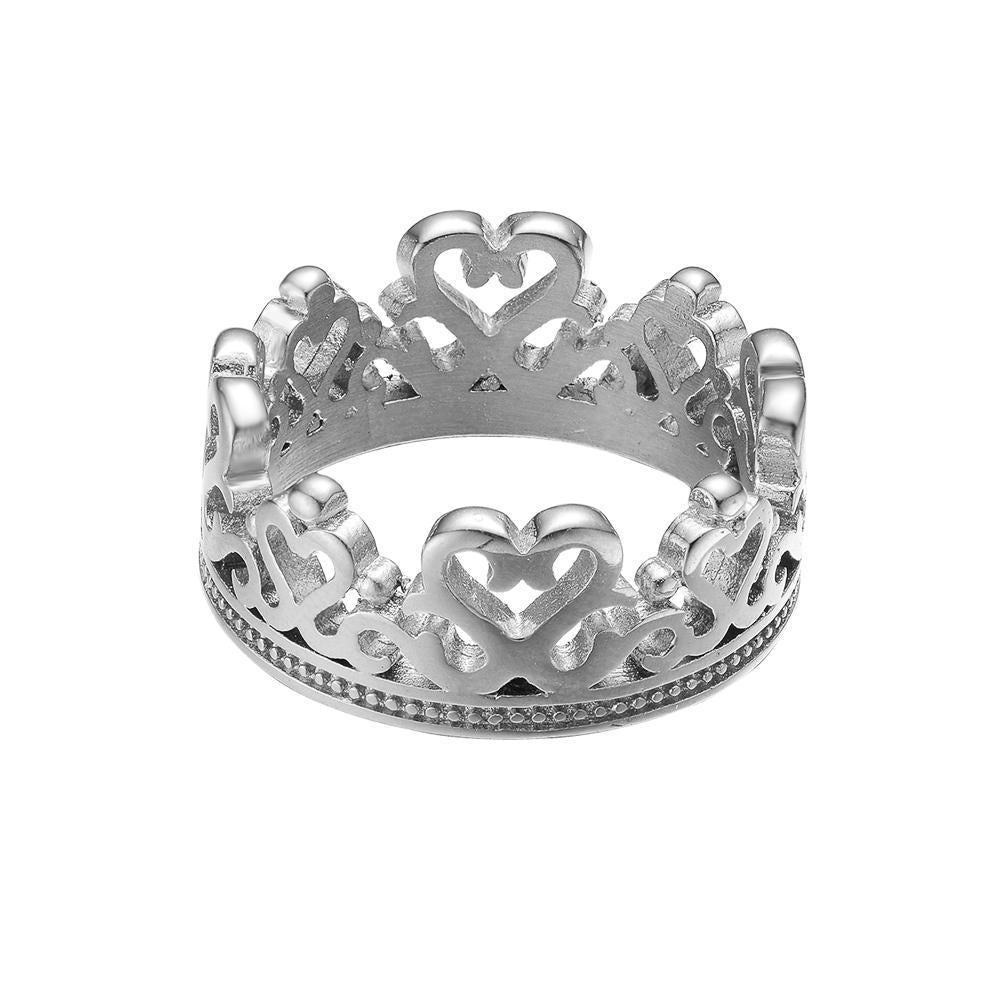 Mister Queen Ring