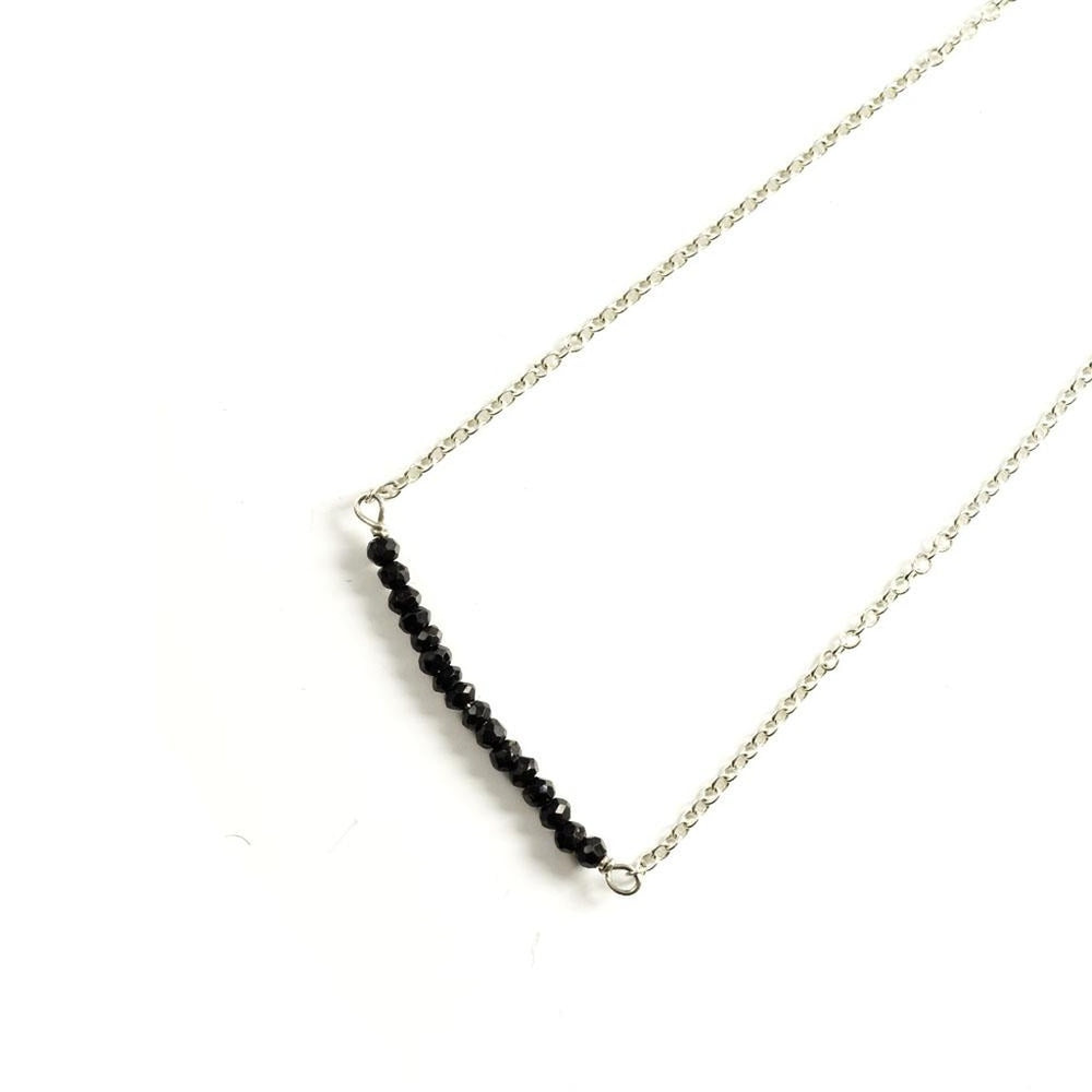 'Raise The Bar' Necklace