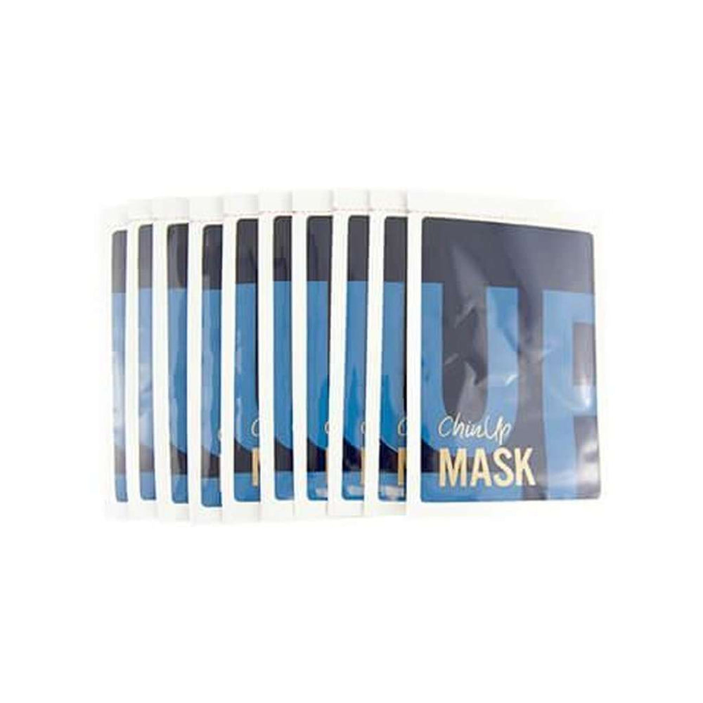 ChinUp Mask Refill 10 Pack