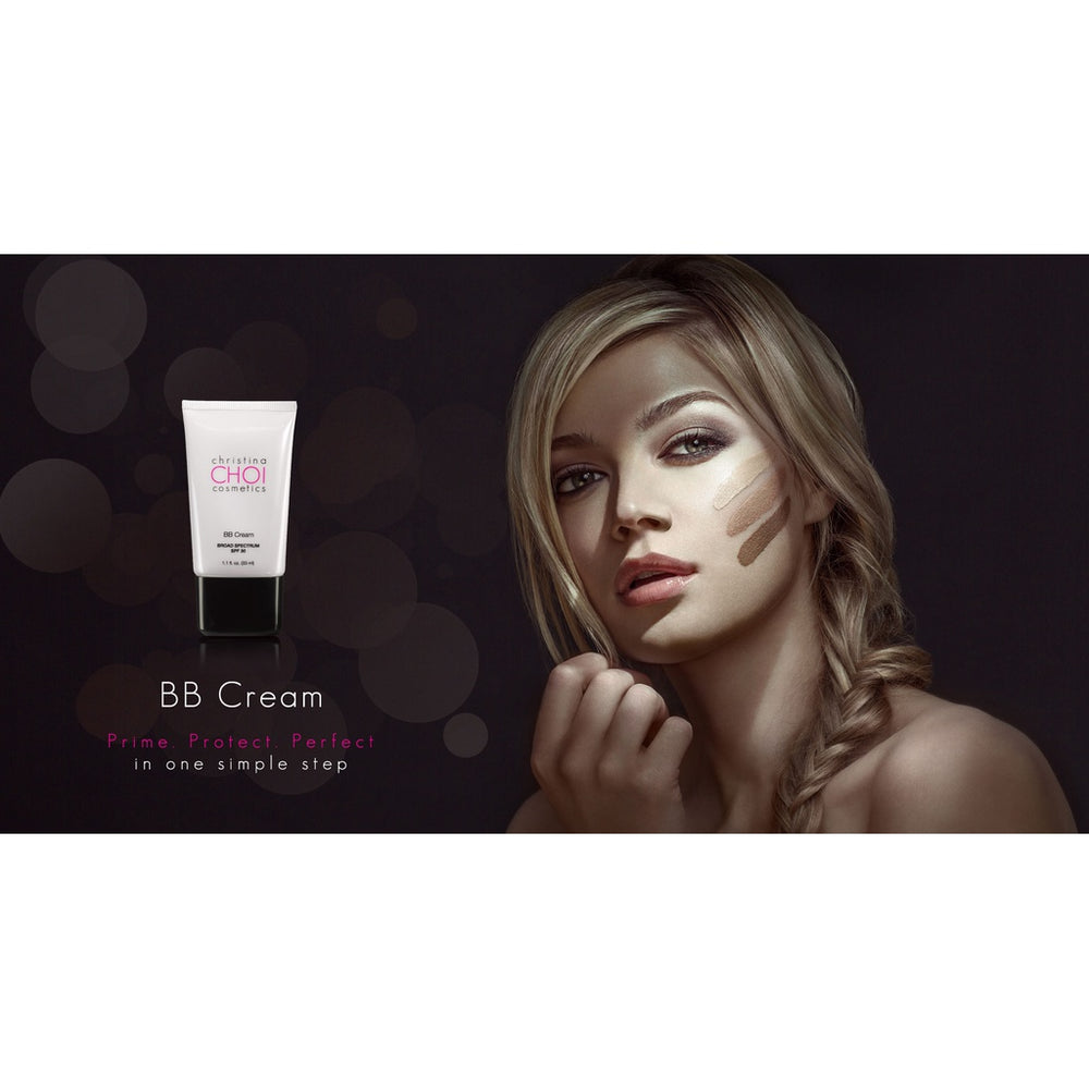 Light BB Cream