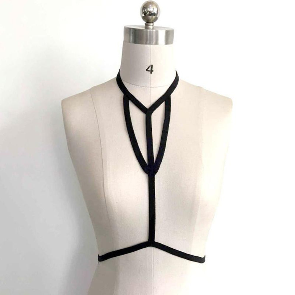 Cairns Body Harness