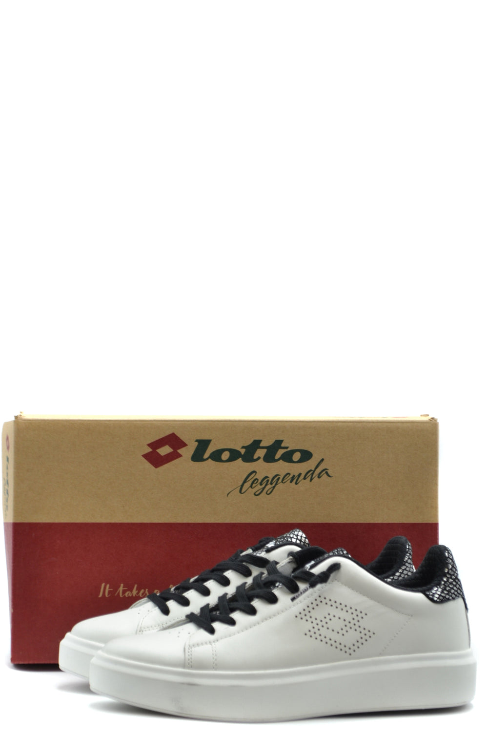 Shoes Lotto
