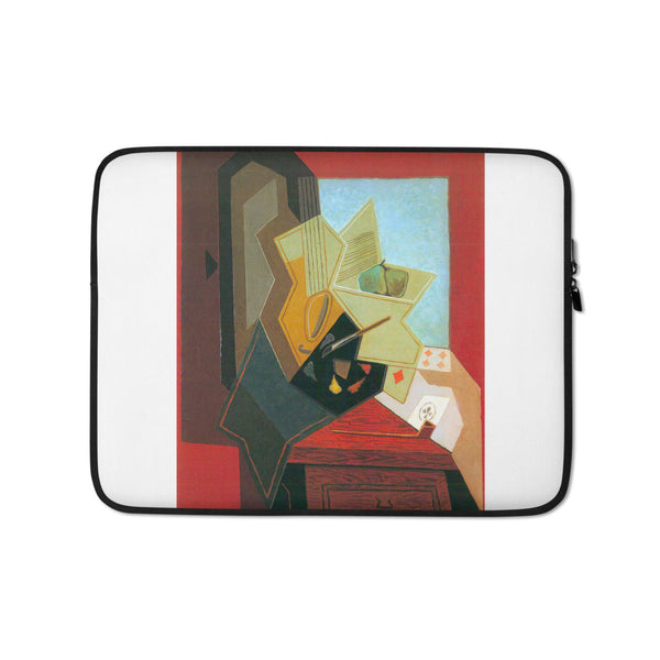 Laptop Sleeve by Gazuntai