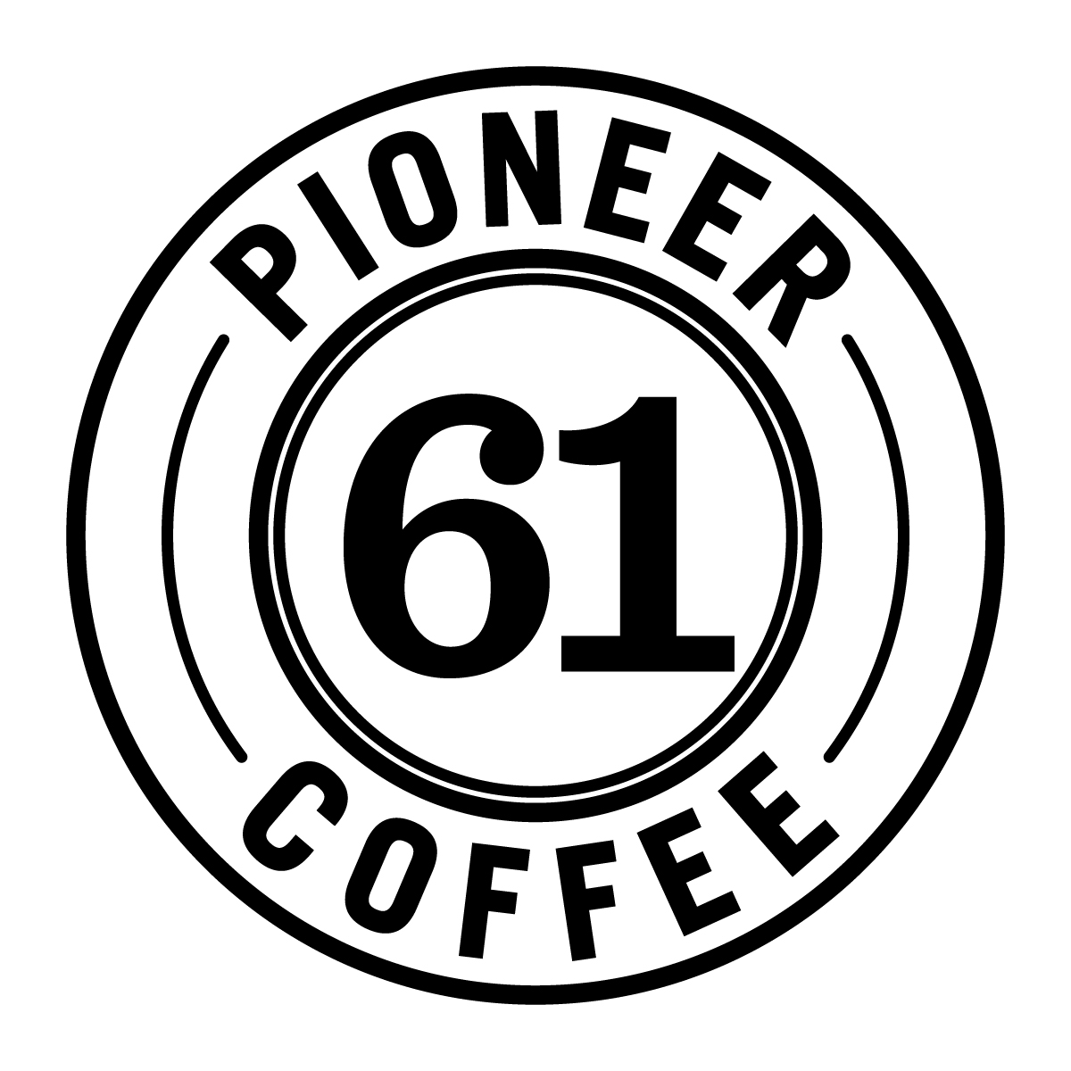 Pioneer 61 Coffee Co.