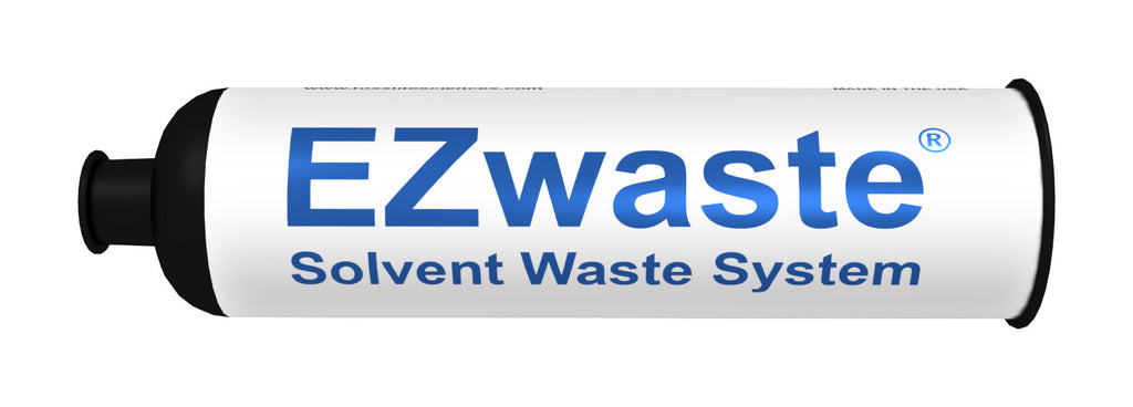 EZwaste Chemical Exhaust Filter 1 Pack