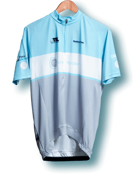 Fashionista - Short Sleeve Jersey - Race Fit