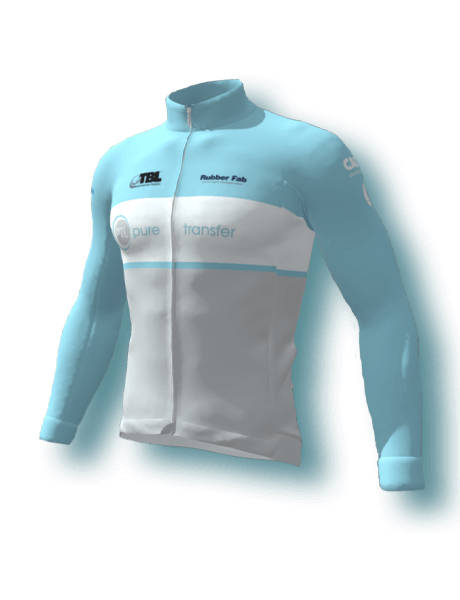 Long Sleeve Roubaix
