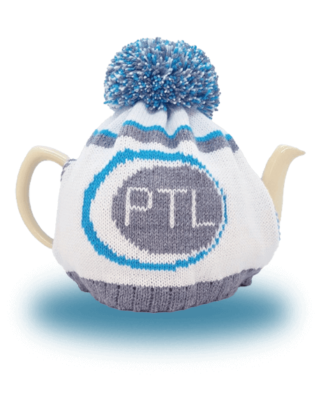PTL Tea Cozy