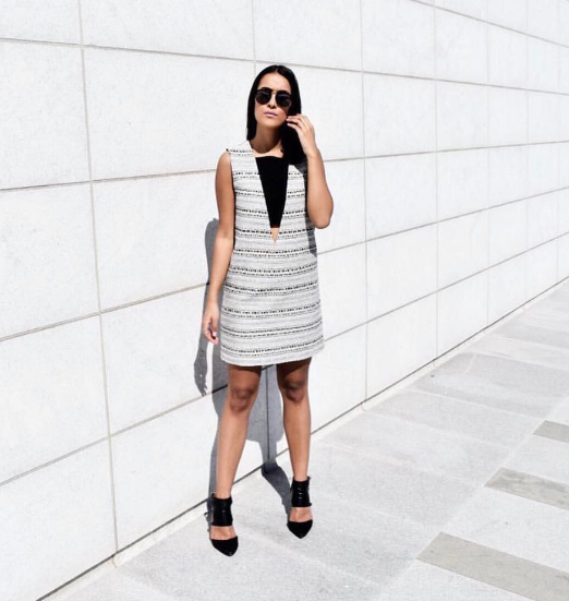 Style Inspiration: The Nevada Marissa Dress