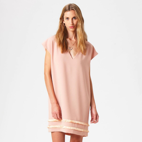 Product Spotlight: The Sedona Tunic Dress