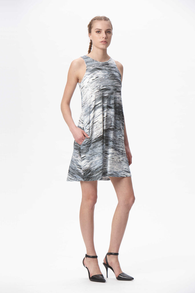 Trapeze Dress - Monsoon
