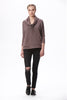 Essential Fleece YYOM Sweatshirt - Suki + Solaine
