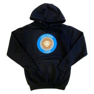 Loose Cannon Lions Hoodie