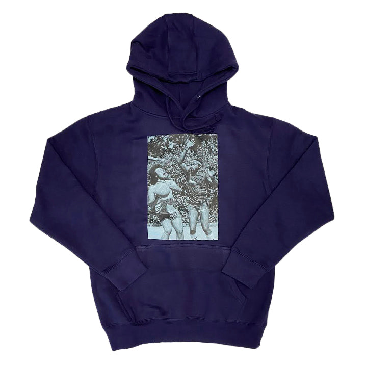 """Legends in the Game"" Hoodie"
