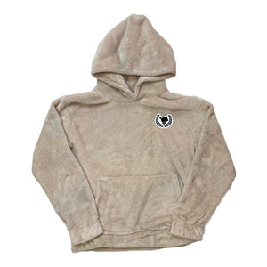 Cannon Sherpa Pullover Hoodie